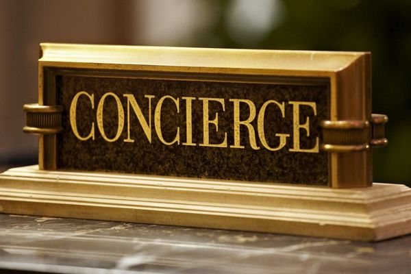 Journey to Greece Concierge