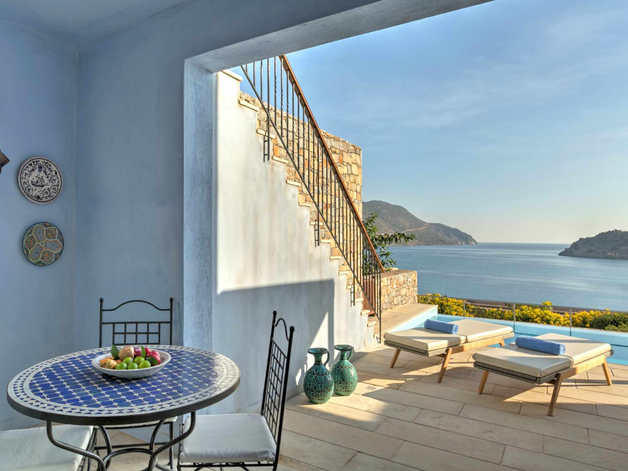 Blue Palace Resort Crete Luxury Collection