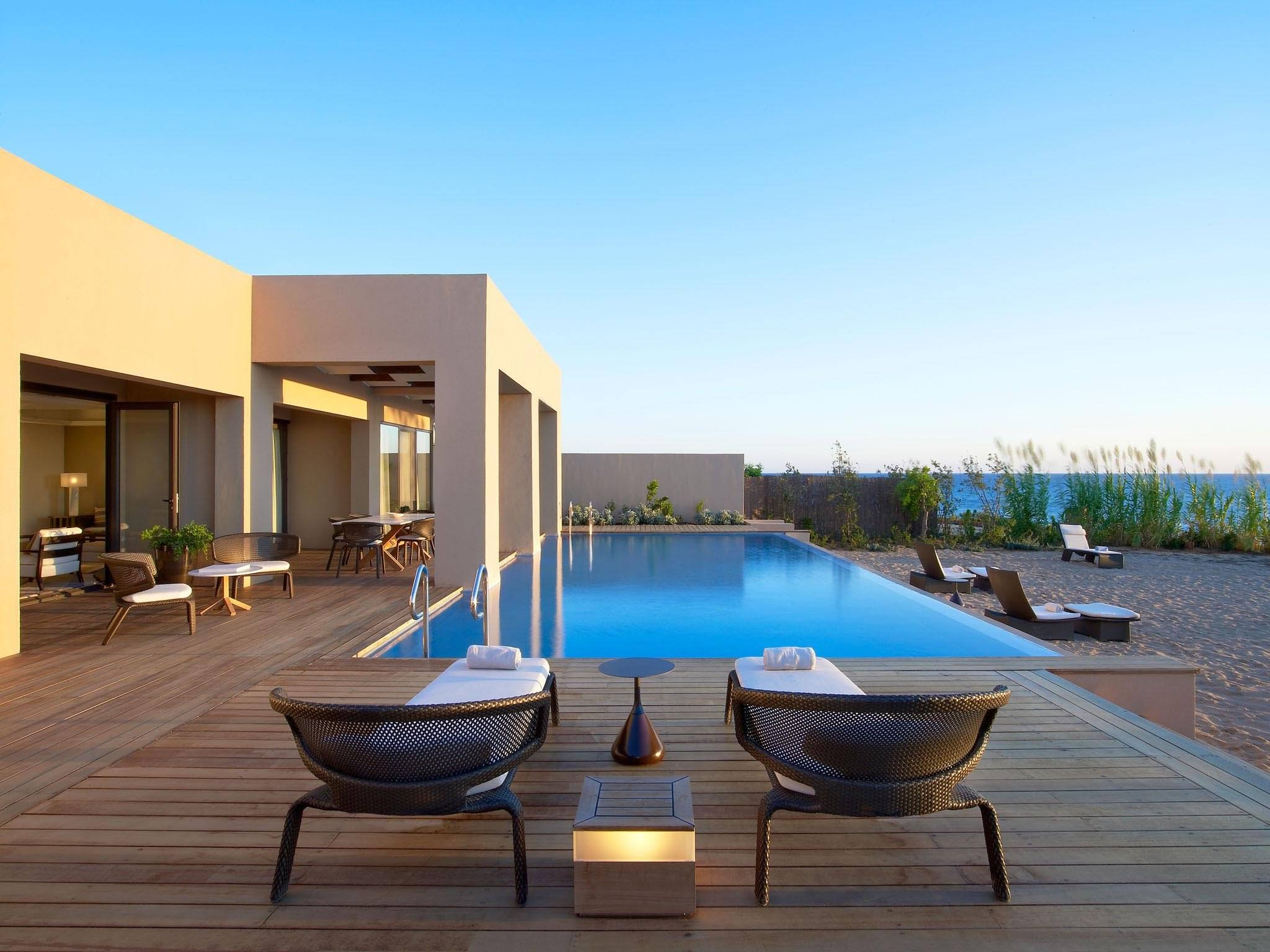 Find your suite spot in Greece