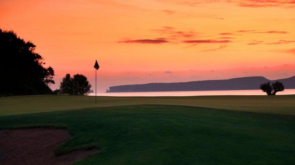 The Bay Course - The Westin Resort Costa Navarino