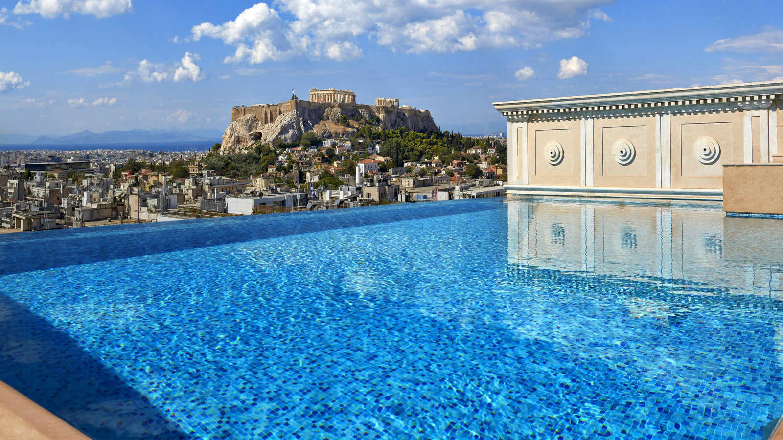 Hotel King George Palace Athens Greece  Bookingcom