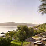 Private-beach-at-Blue-Palace-Resort-ELounda