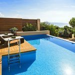 Romanos Resort Grand Infinity Suite Sea - Pool Journey Greece