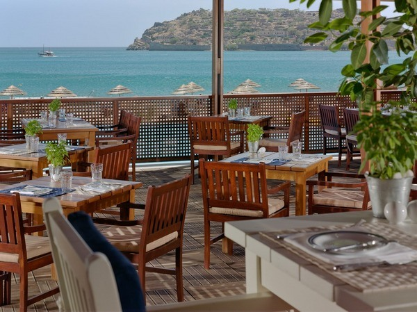 Isola- Blue Palace - Culinary Experience