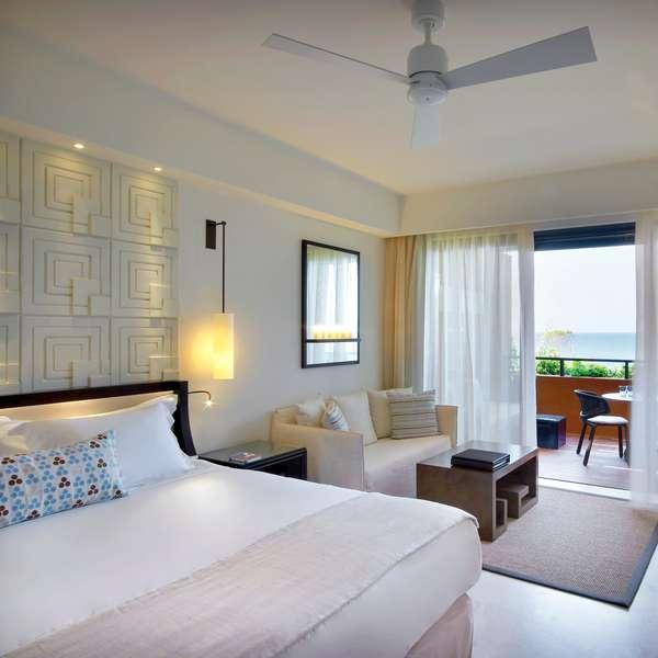 The Romanos Resort Costa Navarino - Deluxe Room