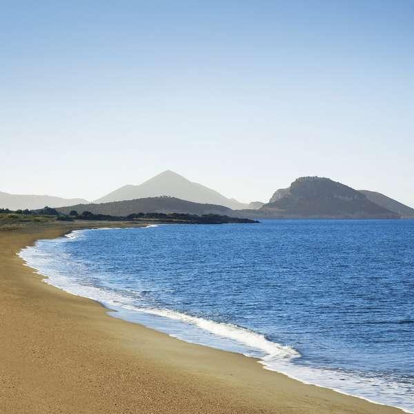 The Romanos Resort Costa Navarino - The Dunes Beach