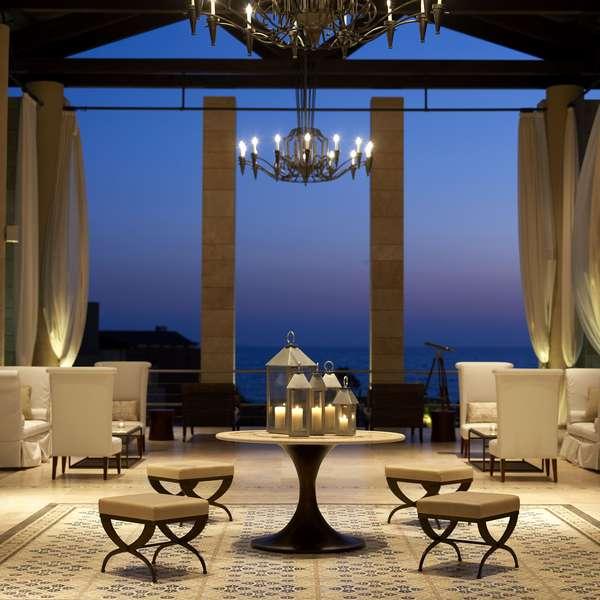 The Romanos Resort Costa Navarino