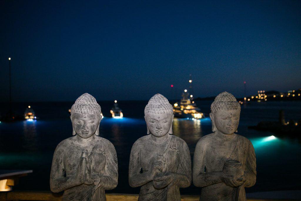 Buddha Bar Beach Santa Marina Mykonos_Journey Greece