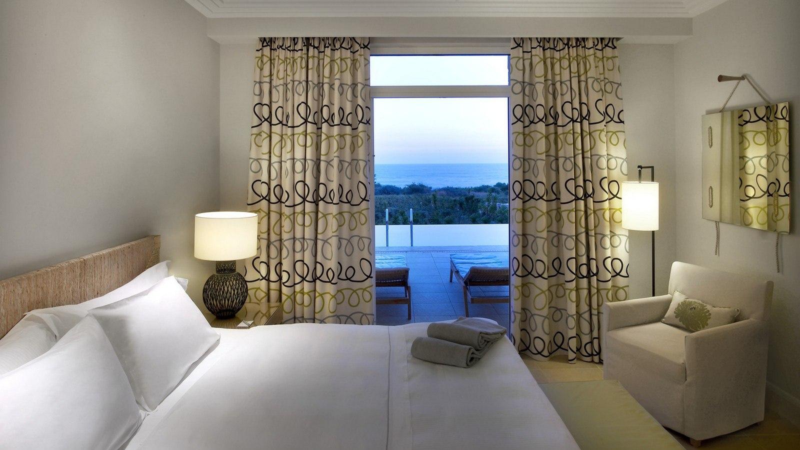 The Westin Resort Costa Navarino Premium Suite Journey Greece