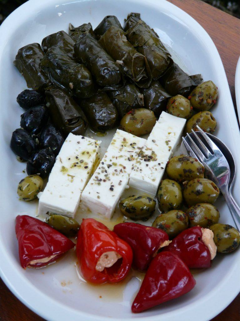 Journey Greece Food Traditions