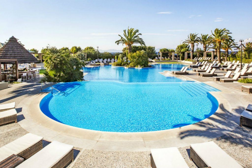 Guaranteed Holiday Fun For The Whole Family In Greece