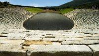 Journey Greece Costa Navarino Ancient Messini
