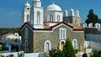 Journey Greece Costa Navarino Koroni
