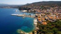 Journey Greece Costa Navarino Pylos Bay
