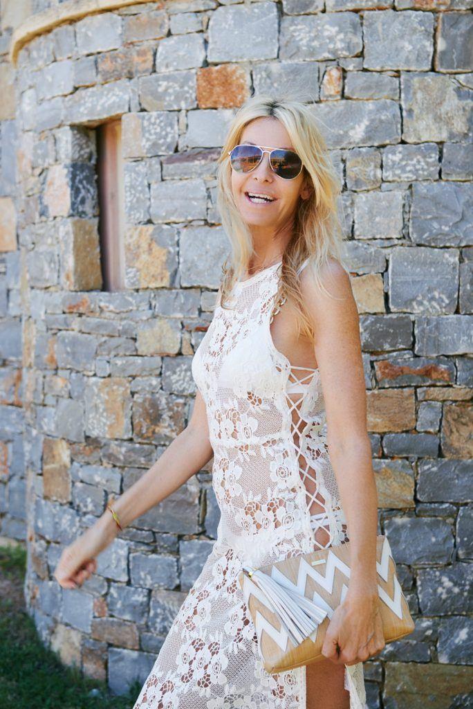Journey Greece Blue Palace Luxury Collection Resort Crete Isola Beach Club Boutique Melissa Odabash