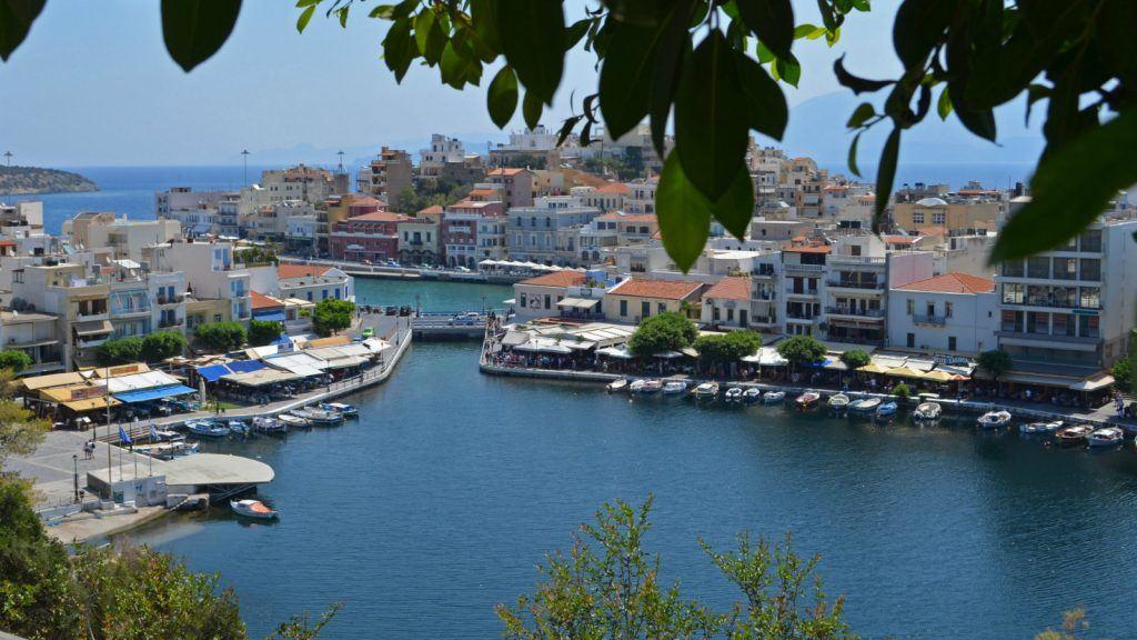 Journey Greece Travel Leisure Award Best Island Europe Crete