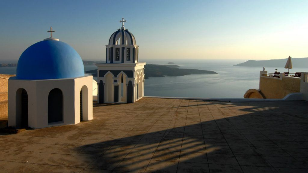 Journey Greece Travel Leisure Award Best Island World Crete