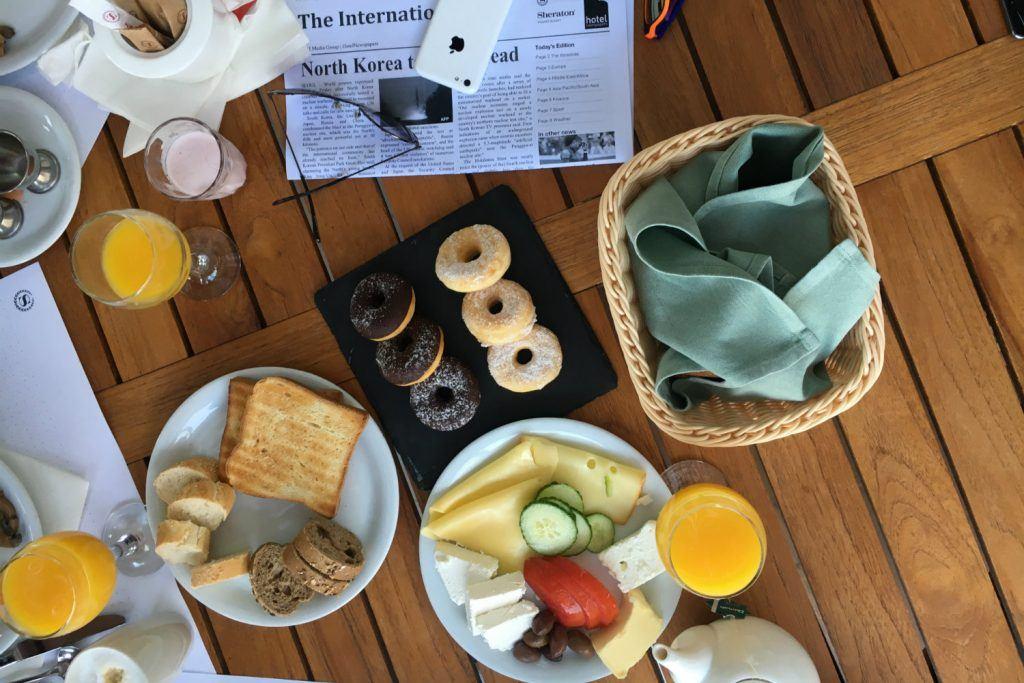 journey-greece-sheraton-rhodes-resort-spg-moment-food