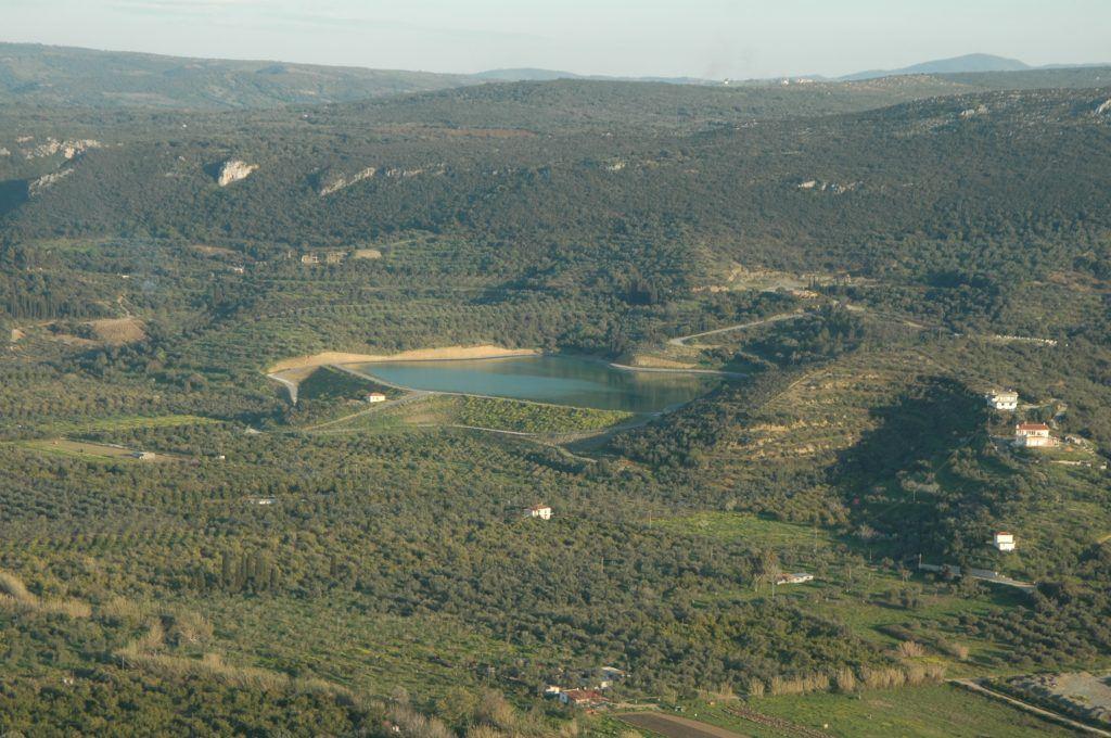 the-romanos-resort-costa-navarino-journey-greece-water-reservoir