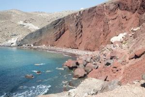 journey-to-greece-santorini-red-beach