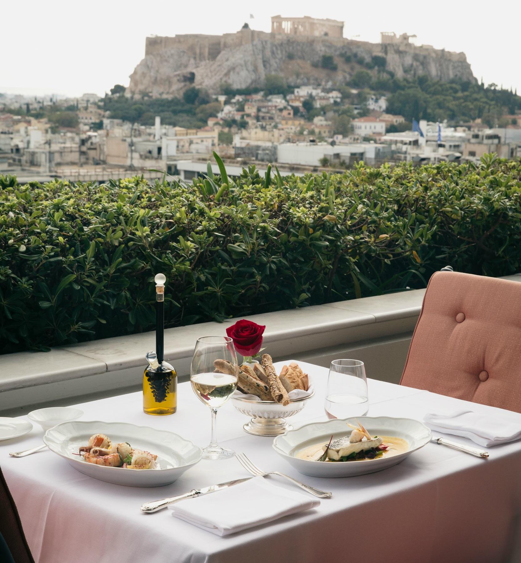 EPICUREAN JOURNEY GREECE: ATHENS