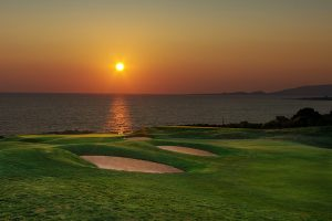 European Golf Resort of the Year 2017 – Costa Navarino