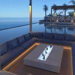 Pool-Lounge-Santa-Marina-Mykonos