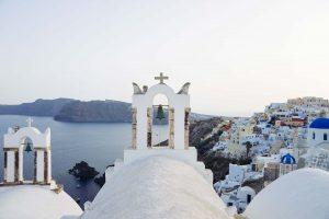 Santorini Greece - Beautiful Destinations