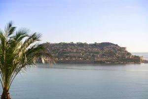 Spinalonga Island, A Place of Living History