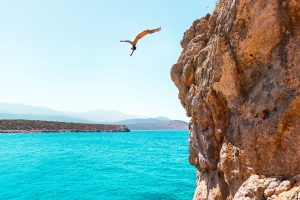 Beautiful Destinations in Greece with The Luxury Collection™