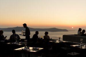 Mr. E. A New Gastronomic Experience in Santorini