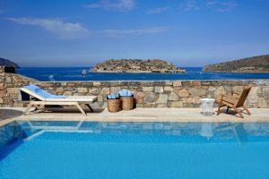 Blue Palace Resort & Spa Unveils New Island Luxury Suites
