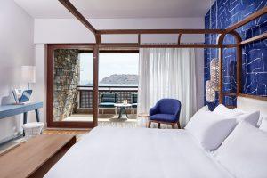 island suites blue palace hotel crete greece