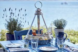 Blue Palace Resort & Spa Launches Inspiring Culinary Concept