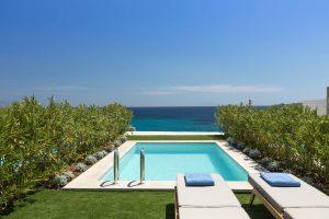 Deluxe Seaview Suite_Pool (3)