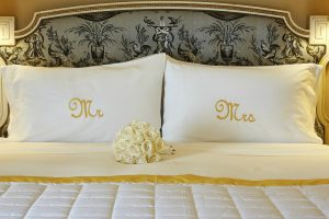 The Wedding of your dreams at Hotel Grande Bretagne in Athens